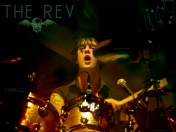 ¡Feliz cumpleaños; Jimmy The Rev Owen Sullivan! :')
