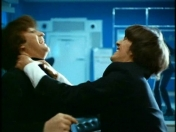 Escenas de la pelicula Help - The Beatles