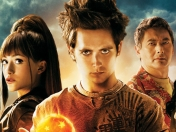 Dragon Ball Evolution 2 nueva pelicula en el 2015