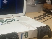 PlayBox una laptop  que fusiona PlayStation 4 y la Xbox one
