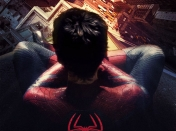 Amazing Spiderman: Posters, Imagenes, Trailers