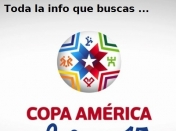 Copa América Chile 2015 (Top post lince !!! )