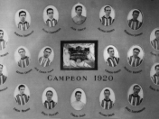 River Plate [1920-1929]