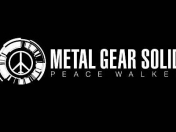 60 FPS para Peace Walker HD (metal gear)