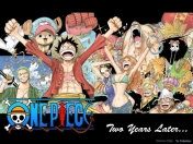 One piece Wallpapers!