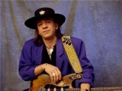 Stevie Ray Vaughan live in Texas 1989