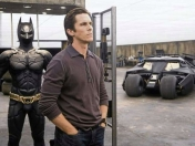 Christian Bale descarta ser Batman