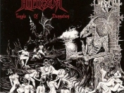 Nuclearhammer - Bestial Holocaust - Borgne