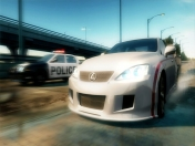Need For Speed Undercover 2009  info