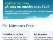 Movistar modifica su beneficio de