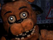 five night ant freddy2