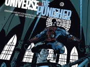 Punisher vs Marvel Universe parte 3