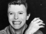 David Bowie: I'm an alligator