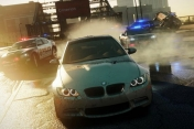 'Fast & Furious' tendrá competencia con `Need for Speed