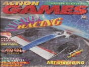 Mi 2da mejor revista (action games nro 27 escan)