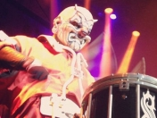 Slipknot en The Woodlands, TX – Mayhem Festival (11-Jul-20