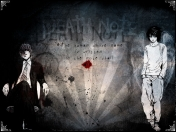 Wallpapers HD Death Note, alguno te llevas