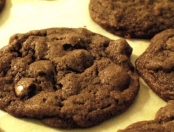 Recetas galletitas de chocolate