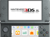 Analisis a New Nintendo 3DS/XL