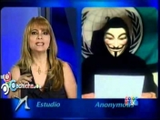 Anonymous Avisa Sobre Internet