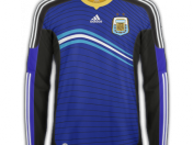 Remeras de Futbol en Photoshop