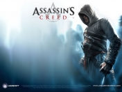 wallpapers assassin creed y resident evil