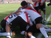 Los ultimos 6 Boca - River