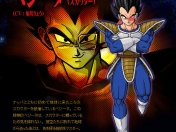 Imagenes de vegeta (dragon ball)