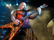 Slayer: Kerry King habla con Jedbangers