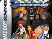 Trucos para Advance Wars 2 (Gba)(Gamesharks)