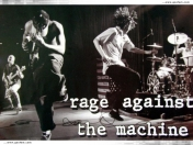 Rage Against The Machine - La Mejor Banda de Rap Metal