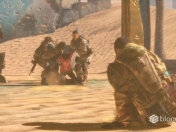 Spec Ops The Line nuevo gameplay