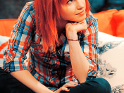 Mi post de Hayley Williams <3