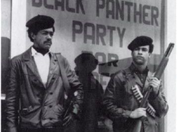how to join the black panther party