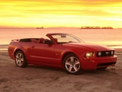 Ford Mustang GT™ Convertible 2006