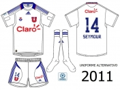 Universidad de Chile (Futbol)