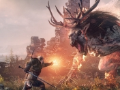 The Witcher 3 se restrasa a 2015