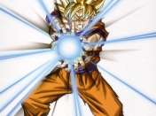 Post de imágenes de Dragon Ball