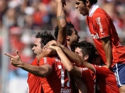 Independiente 4 - 1 Racing | FULL HD | Clausura 2012