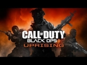 Call of Duty: Black Ops 2: Uprising se hace oficial