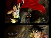 Megapost - Imagenes de Dragon Ball - Parte 4 - Goku & Ve