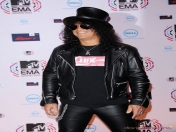 Biografia Slash (Guns N' Roses)