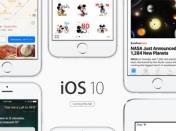 iOS 10 frente a Android 7