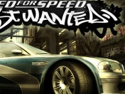 Need for Speed: Most Wanted (2005) - Reto Blacklist