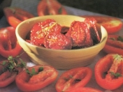 Sundried Tomatoes...Tomates Secados Al Sol