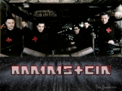 !! Megapost Wallpapers Rammstein !!