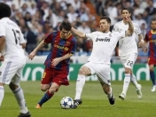 Barcelona venció 0-2 a Real Madrid y se acerca a la final