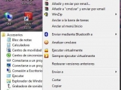 Revisar, Examinar y Reparar archivos del sistema Windows7