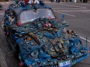 Coches tuning Ironic