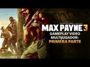 • Max Payne 3: Gameplay del Multiplayer